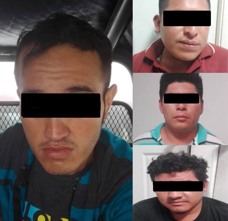 Caen Peligrosos Rateros En Tuxtla Gutiérrez Diario La Voz Del Sureste